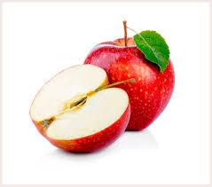 Jabłka - EwaBis
